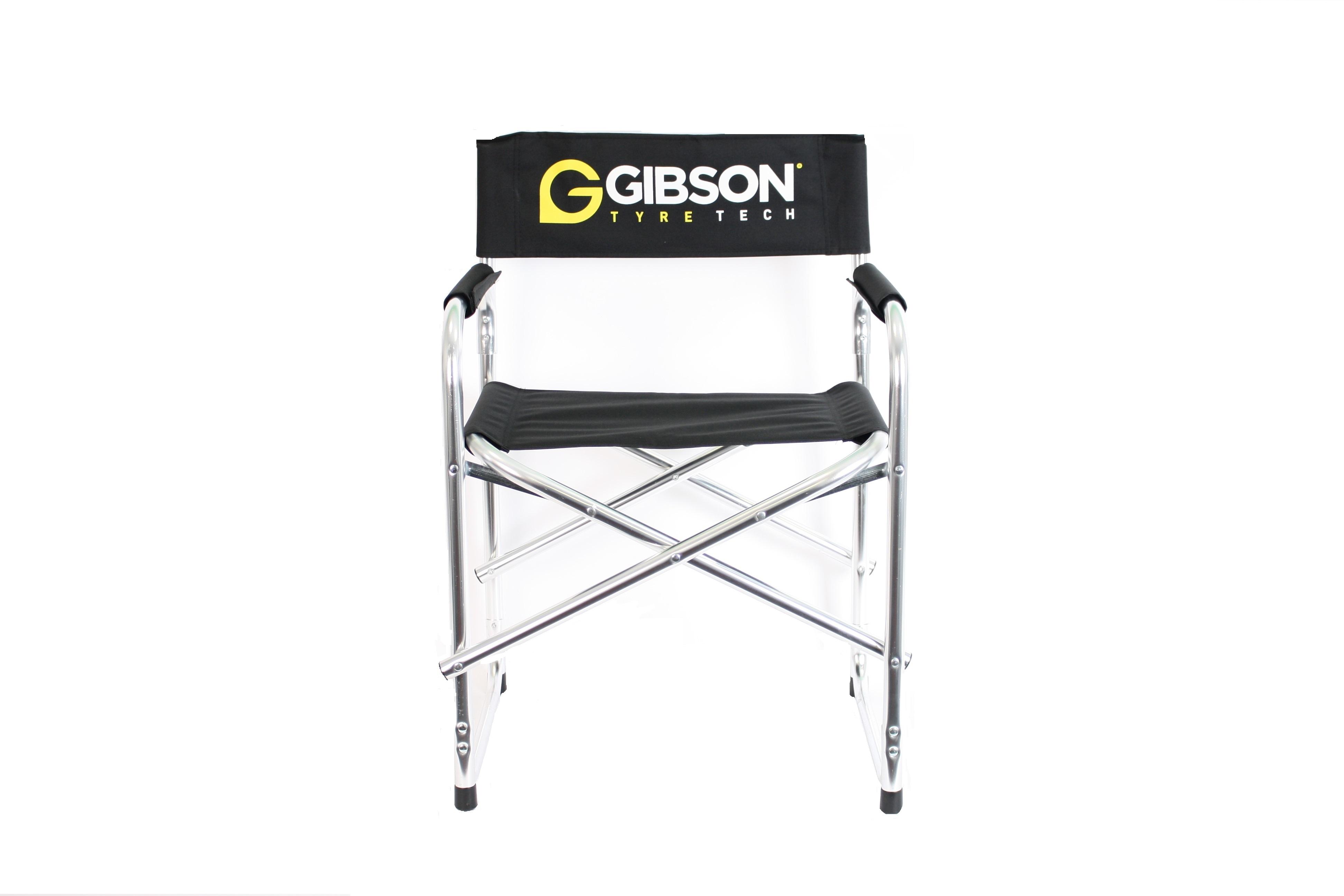 GIBSON REGIESTUHL