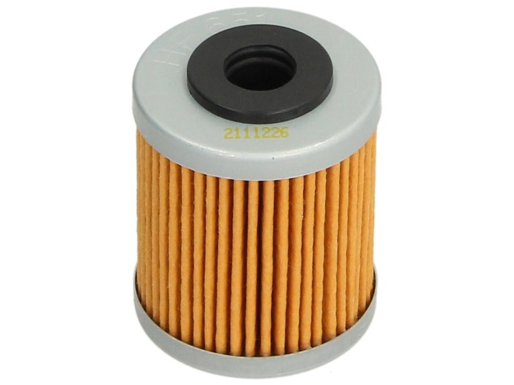 HiFlo Ölfilter HF651