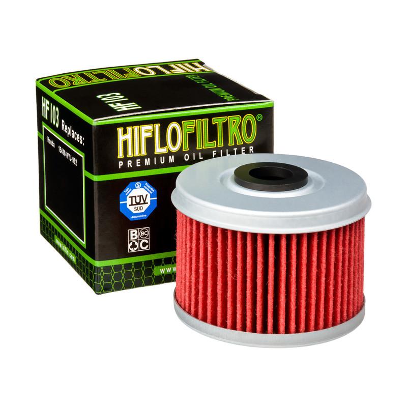 HiFlo Ölfilter HF103