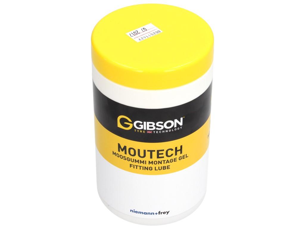 GIBSON MOUSSE MONTAGEGEL 1 KG